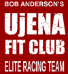 UjENA Fit Club Elite Racing Team