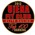 UjENA Fit Club Rankings