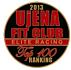 UjENA Fit Club Rankings