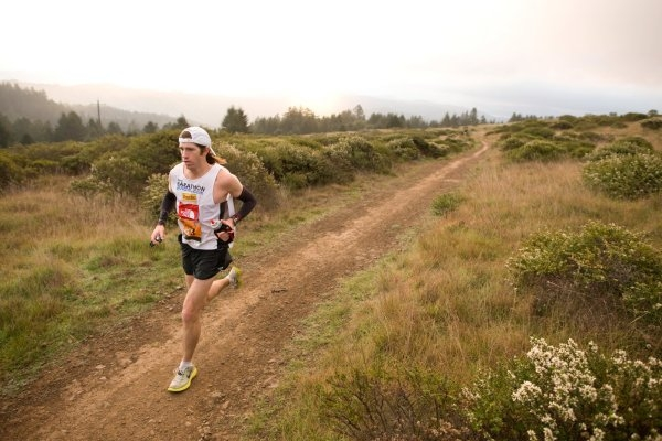 Michael Wardian UjENA FIT Club Runner of the Year 2011