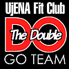 UjENA Fit Club Go Team!